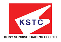 KONY SUNRISE TRADING CO.,LTD